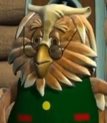 Default wisely owl