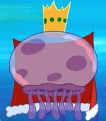 Default king jellyfish