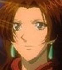 Default sayo lady magudalia