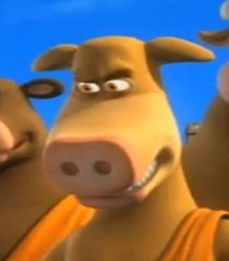 Default kobe cow 1