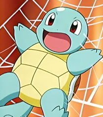 Default squirtle may s