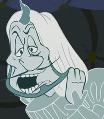 Default ghost of william shakespeare