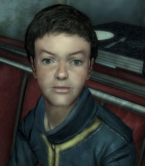 Default butch young