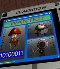 Default wanted vidwindow