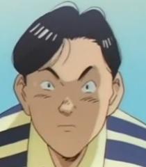 Default hiroshi matsui