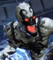 Default anti venom