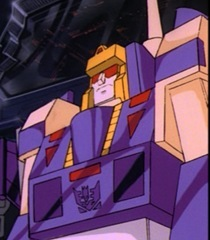 Default blitzwing