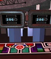 Default starship alcatraz computer