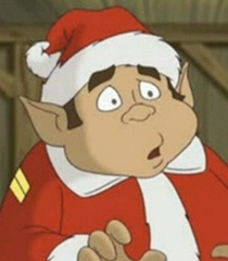 Default number 2 elf