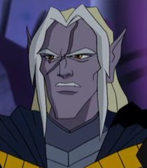 Default king lotor