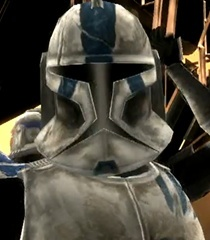 Default sergeant kano