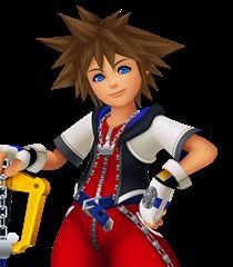 Default data sora