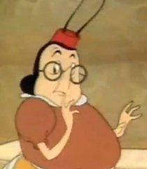 Default mrs ladybug