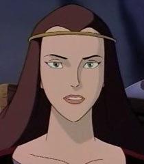 Default princess katherine