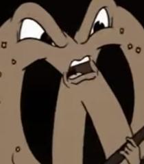 Default pretzel