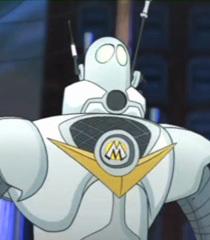 Default robot 2