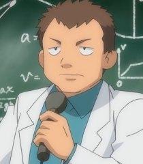 Default professor icarus