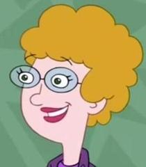 Default mrs johnson