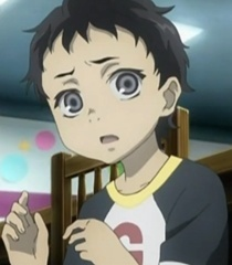 Default ganta igarashi child