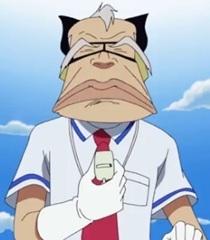 Default rokuroshi