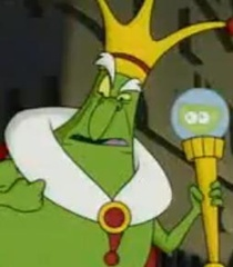 Default king thingg