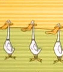 Default ducks