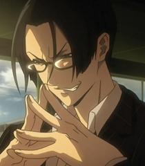 Default koichi shido