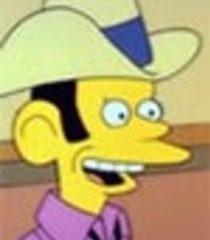 Default cowboy bob