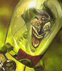 Default atomic joker