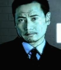 Default detective wang