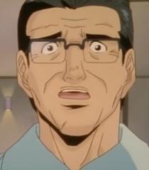 Default nanako s father