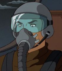 Default fighter pilot