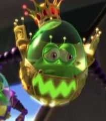 Default king goobot