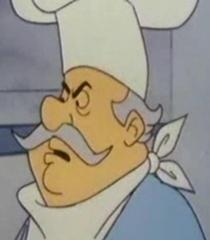 Default otto the chef
