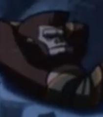Default gorilla goon 2