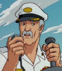 Default captain tilbert