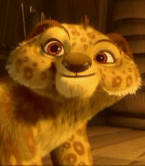 Default tai lung baby