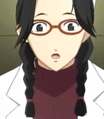 Default professor lucy suzuki