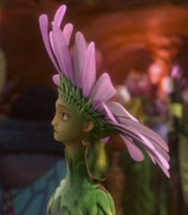 Default flower jinn