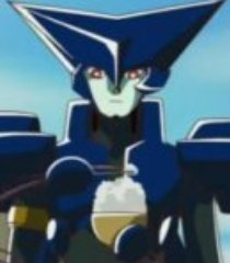 Default melan blue