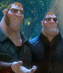 Default stabbington brothers