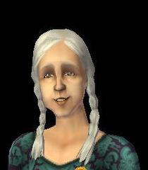 Default lady scott