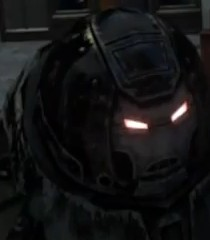 Default glenn talbot hulkbuster armor