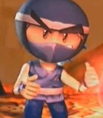 Default i ninja