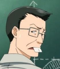 Default tsukuba s teacher