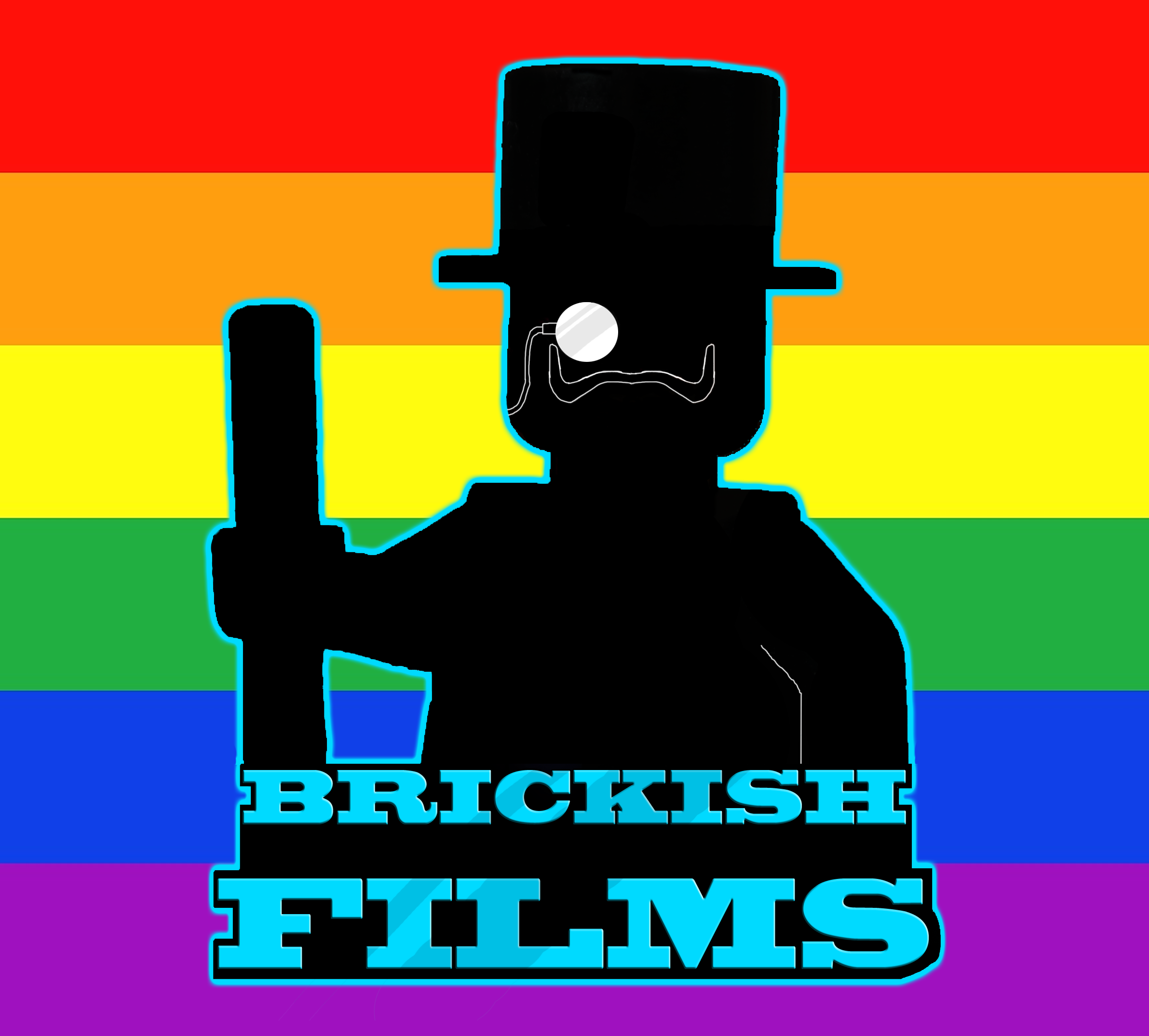 Brickish films rainbow 17