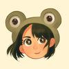 Thumb froggirl icon