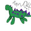 Thumb dinosaur