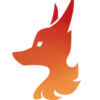 Thumb wildfire logo