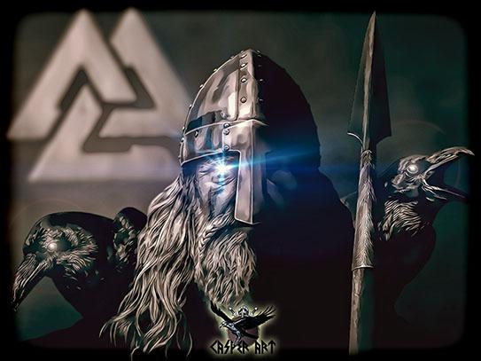 Odin s symbol